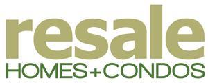 Resale Homes & Condos