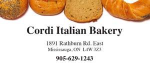 Cordi Italian Bakery