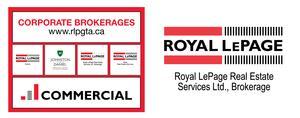 Royal LePage Real Estate Services Ltd.