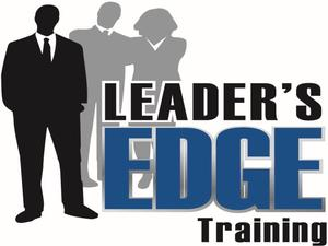 Leader's Edge Training