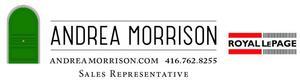 Andrea Morrison