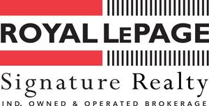 Royal LePage Signature: Mike Kennelly